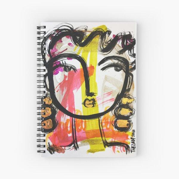 Dora Spiral Notebook