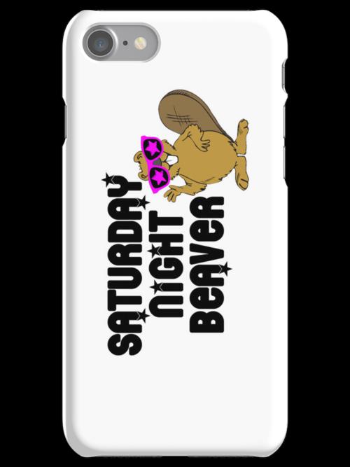 Saturday Night Beaver! by ScottW93