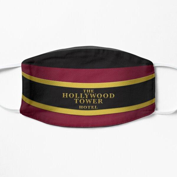 Tower Hotel Bellhop Hat Flat Mask