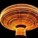 UFO ;)  by Marta69
