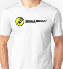 Blake & Banner Demolitions Co. Unisex T-Shirt