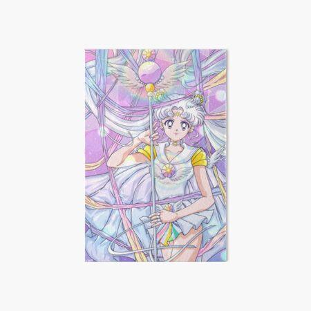 Sailor Cosmos Art Board Print