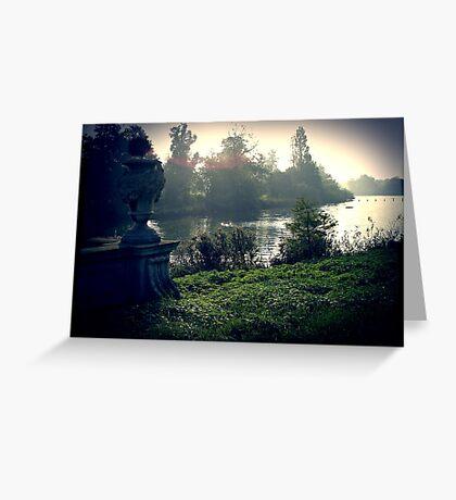 Hyde Park Greeting Card