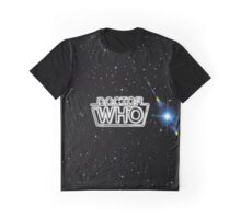 Doctor Who - 1980 Graphic T-Shirt
