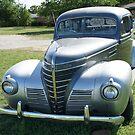 1939 Plymouth by TxGimGim
