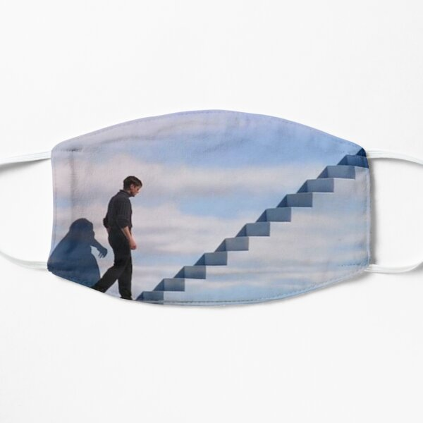 The Truman Show Flat Mask