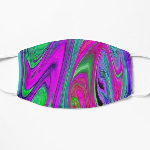 Neon Lights Small Mask