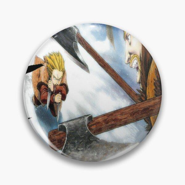 Thorfinn  Pin