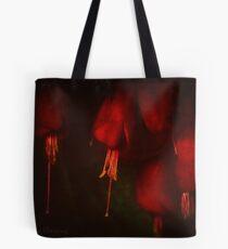 Fuschia Tote Bag