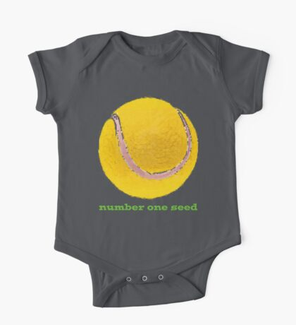 kid's one piece - number one seed Kids Clothes