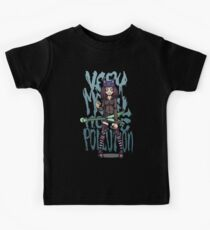 Very Metal - Noise Pollution Kids Clothes