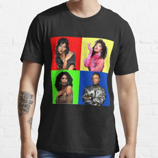 When POSE meets POPART Essential T-Shirt