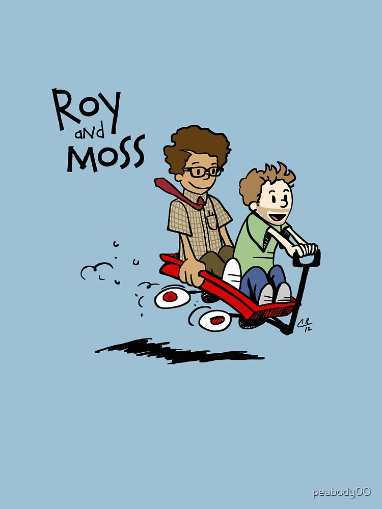 Roy and Moss | Unisex T-Shirt