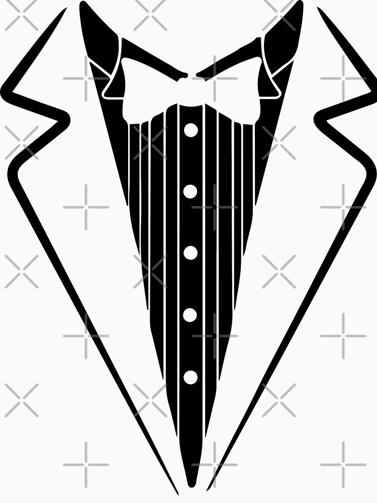 suit and tie clipart black and white 77631 usbdata