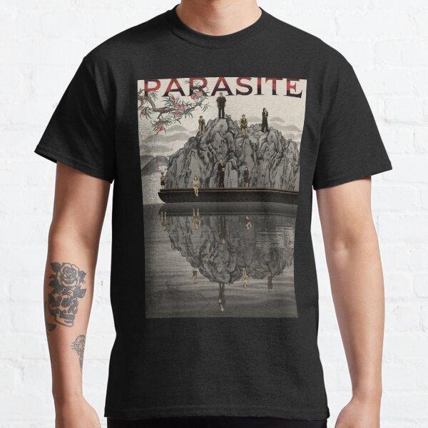 Parasite - HIGH QUALITY Classic T-Shirt