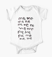 Me Me Me Kids Clothes
