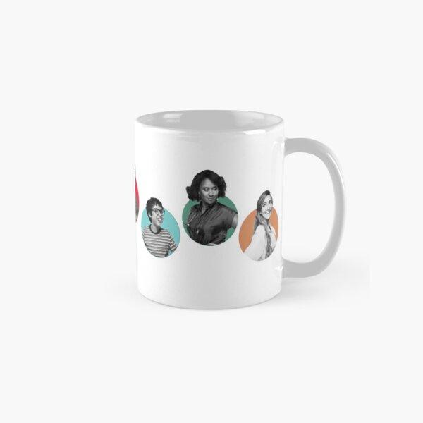 Sing Fortissimo Classic Mug