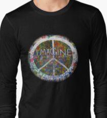 Imagine Long Sleeve T-Shirt
