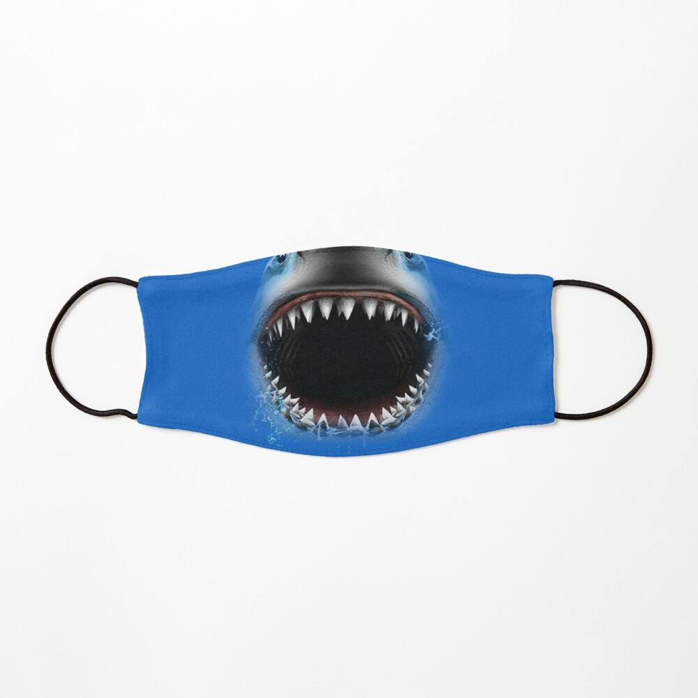 Shark Mask Mask