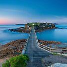 Bare Island Blues by JayDaley