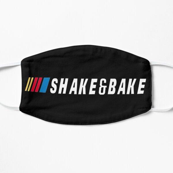 SHAKE AND BAKE SHIRT RACING  Mask
