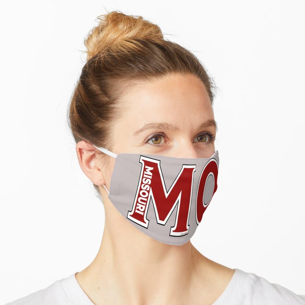 Abbreviated Missouri Mask