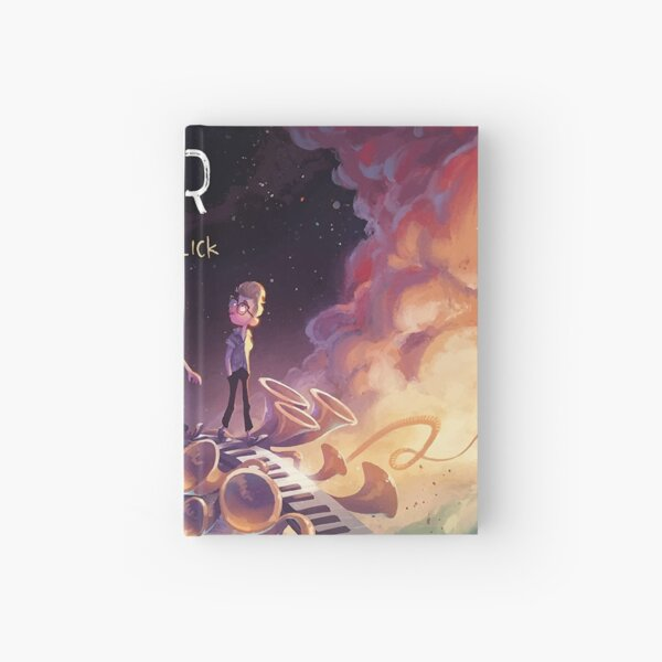 The Click - AJR Hardcover Journal