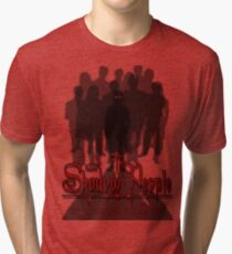The Shadow People Tri-blend T-Shirt