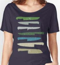 Chef's knives Women's Relaxed Fit T-Shirt