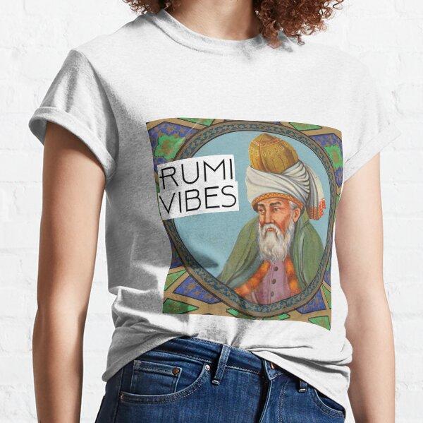 RUMI VIBES Classic T-Shirt