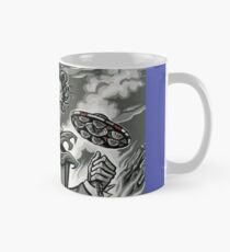 Time War Eighth Doctor Mug