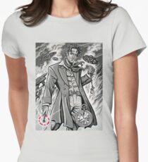 Time War Eighth Doctor T-Shirt