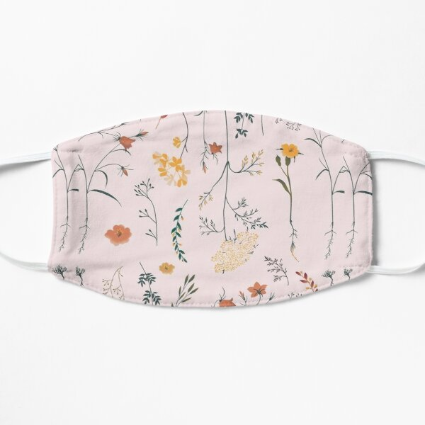 Flowers Mask