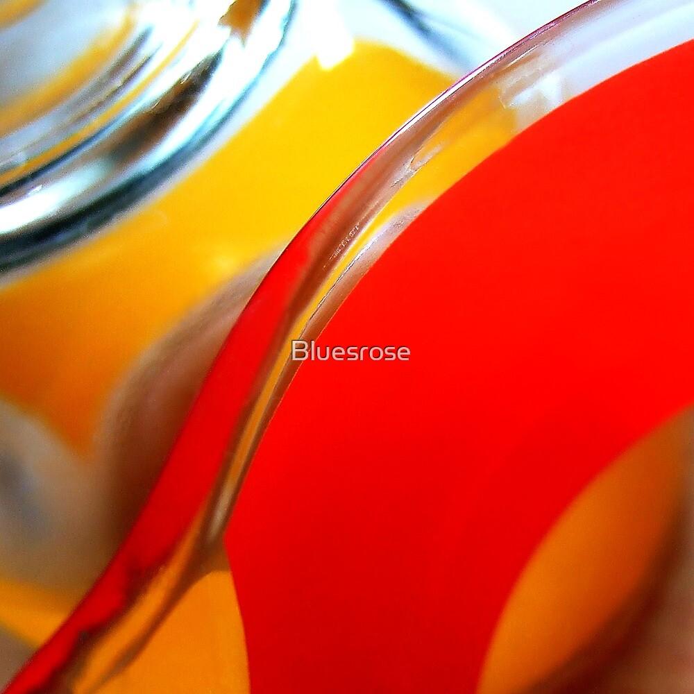 Cups by Bluesrose