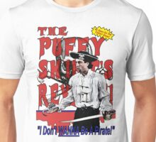 The Puffy Shirt's Revenge Unisex T-Shirt