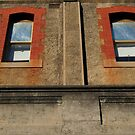 Abbotsford convent 2 by geof