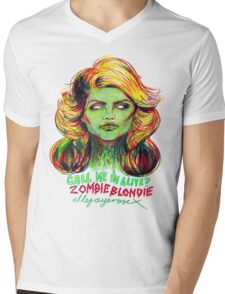 Zombie Blondie T-Shirt