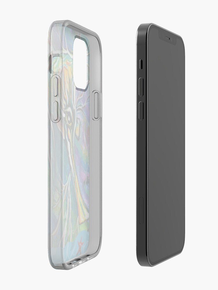 Alternate view of Leafy Sea Dragon by Sheridon Rayment iPhone Case & Cover