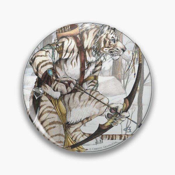 Spirit Hunter Pin