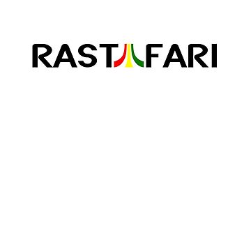Rastafari Logo by rude8oi
