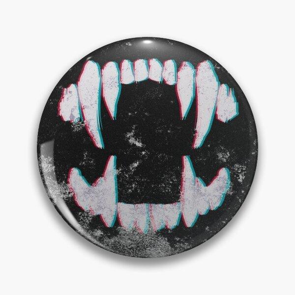 Fangs Pin