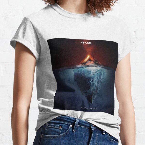 Surface Sounds - KALEO Classic T-Shirt
