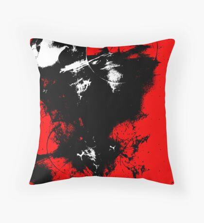 Lo-fi #1 Throw Pillow