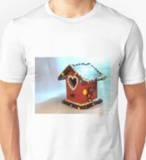 Gingerbread House III T-Shirt
