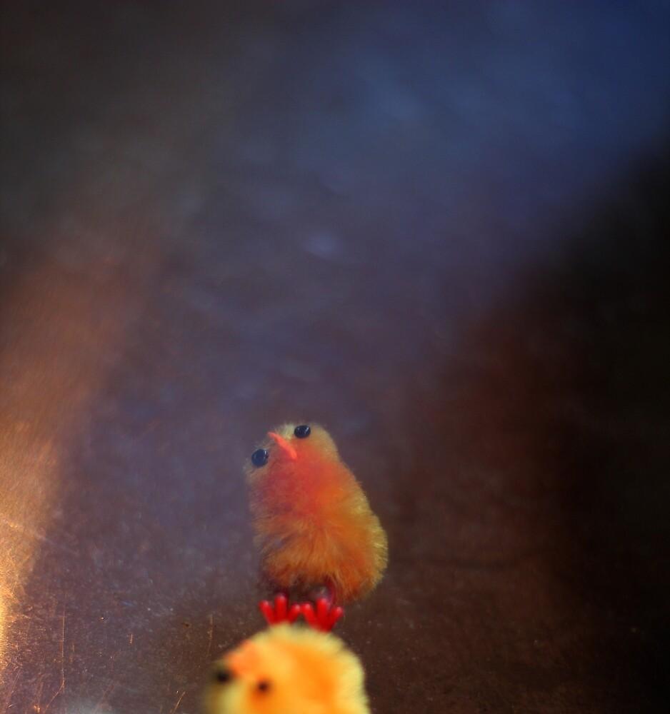 Chick Habit (2) by Mandy Kerr