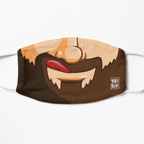 ADAM LIKES TEDDY BEARS Mask