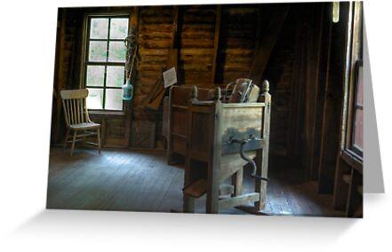 Window Seat by © Joe  Beasley IPA