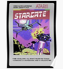 Stargate! Poster