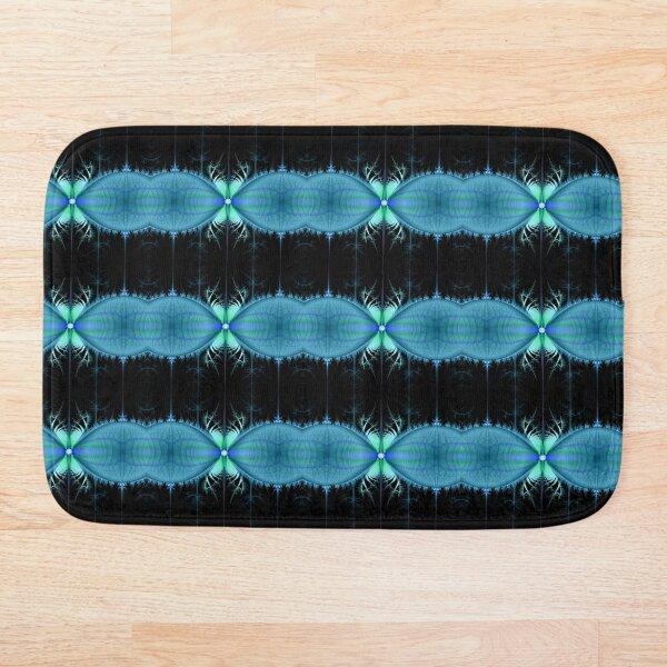 Scarab Beetle Bath Mat