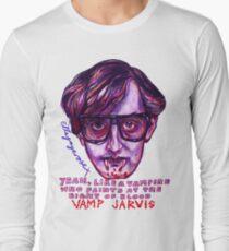 Vamp Jarvis Long Sleeve T-Shirt